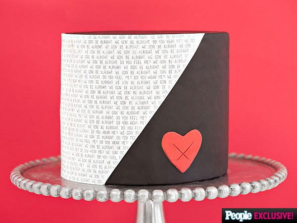 VMAs 2015: Video of the Year Cakes