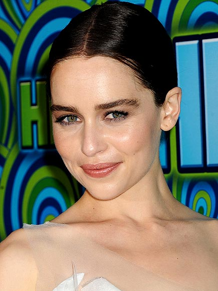 THE BROWS TO BEAT: EMILIA