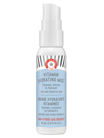 FIRST AID BEAUTY HYDRATING MIST