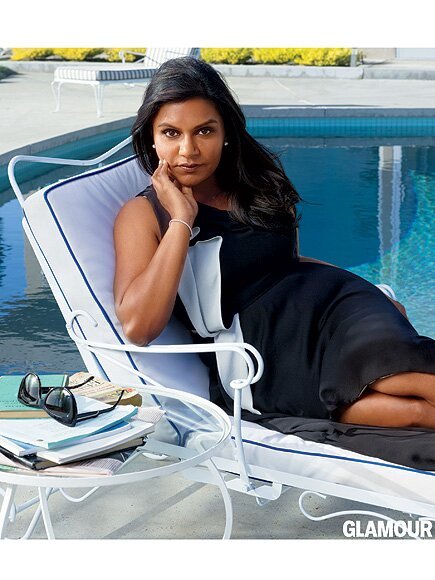 Mindy Kaling On Being A Workaholic In New Book Why Not Me People Com