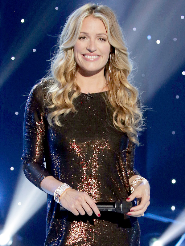 Cat Deeley So You Think You Can Dance finale
