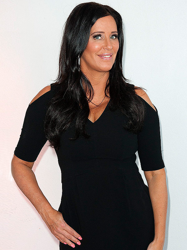Young patti stanger 10 Things