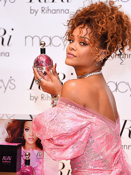 ALL ABOUT RIRI