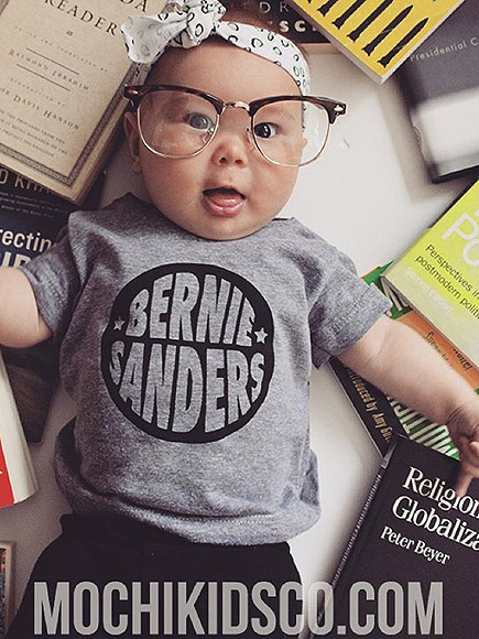 DO: DRESS UP YOUR BABY