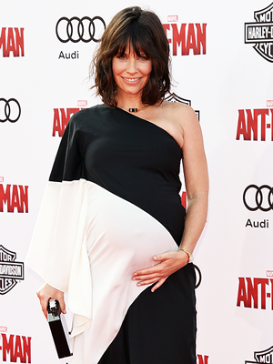 Evangeline Lilly Welcomes Second Child
