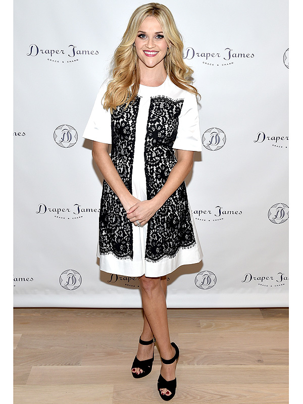 Reese Witherspoon launches Draper James store in Nashville