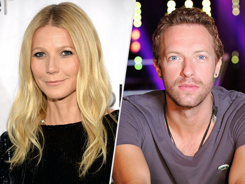 Gwyneth Paltrow Opens Up About Chris Martin Divorce People Com