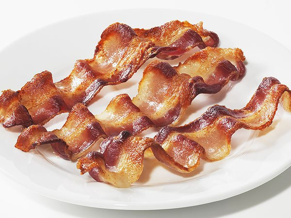 Bacon-Wrapped Foods