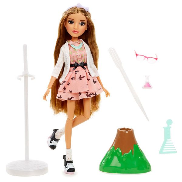 SCIENCE DOLL