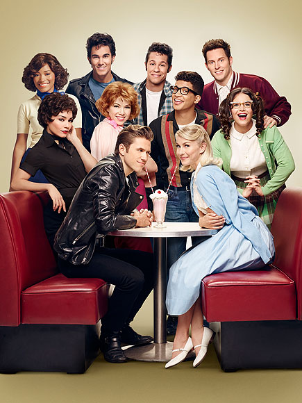 Grease: Live