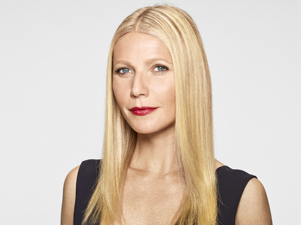 Gwyneth Paltrow Juice Beauty collection