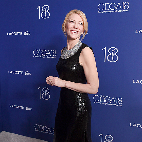 COOL CATE