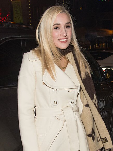 Harley Quinn Smith Was Almost Kidnapped By Fake Uber Drivers In