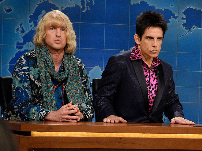HE & HANSEL STOPPED BY SATURDAY NIGHT LIVE