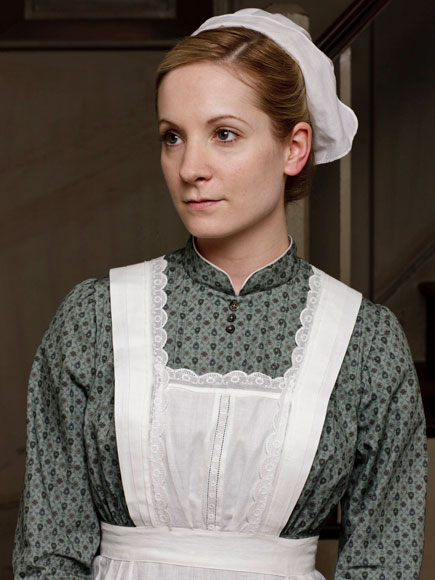 WHEN ANNA WAS RAPED ON DOWNTON ABBEY