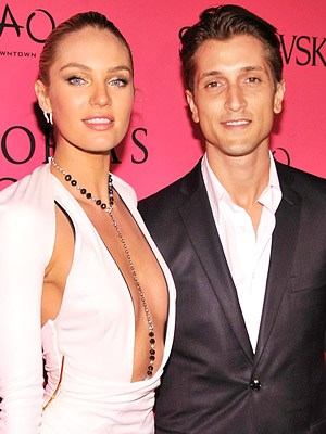 Candice Swanepoel Pregnant Expecting First Child
