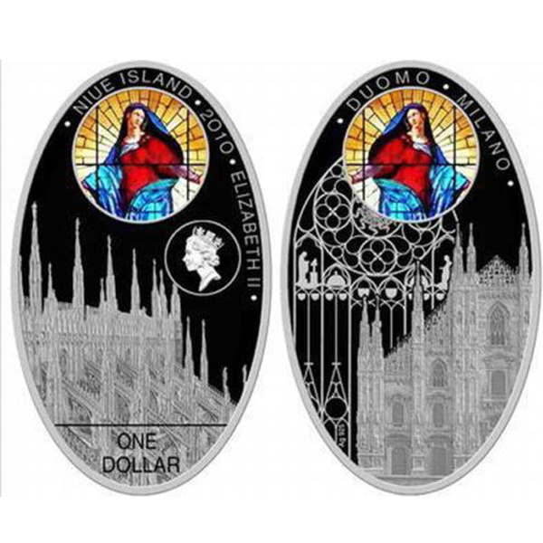 CATHEDRAL COINAGE