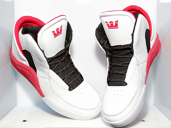 Lil Wayne Supra Sneaker Collaboration