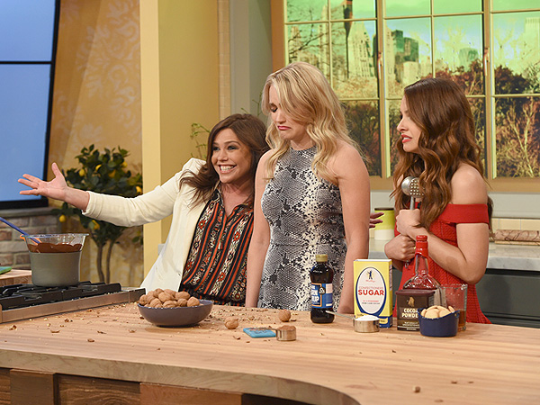 Rachael Ray Young and Hungry
