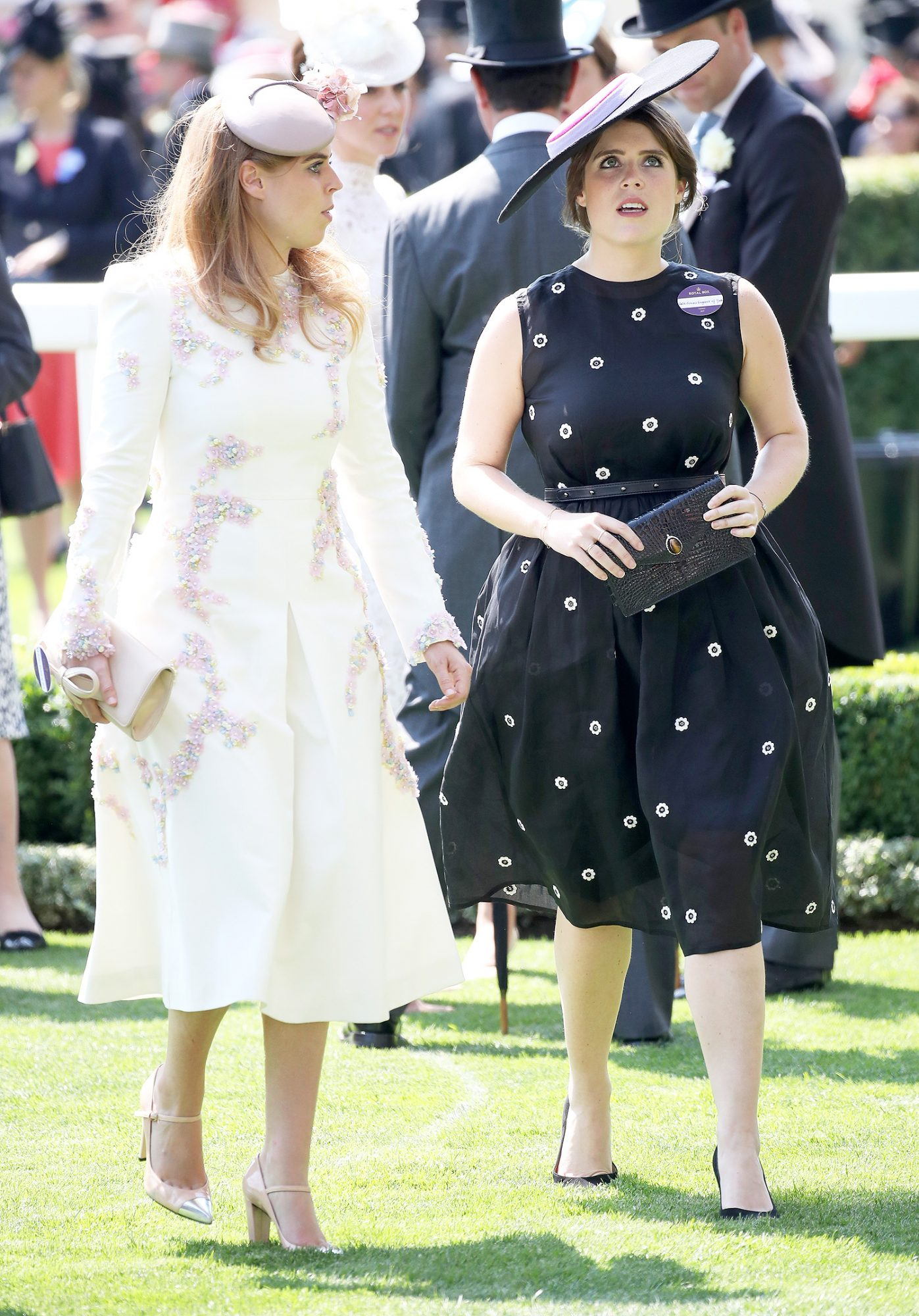 Royal Ascot 2017 - Day 1