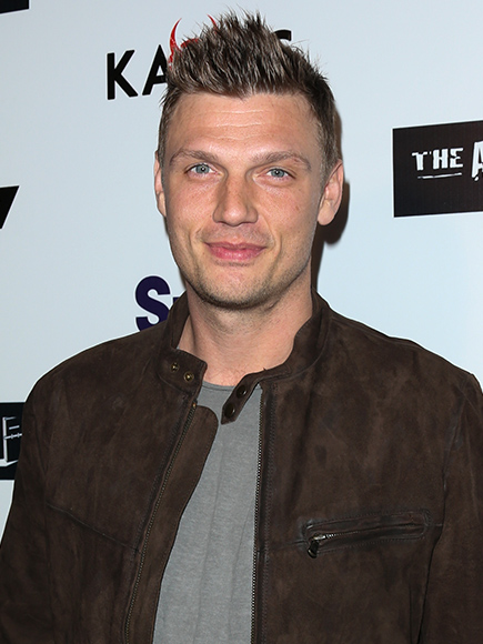 Nick Carter's Charges Get Dropped