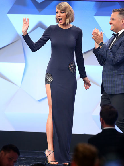 HER GLAAD MEDIA AWARDS OUTFIT