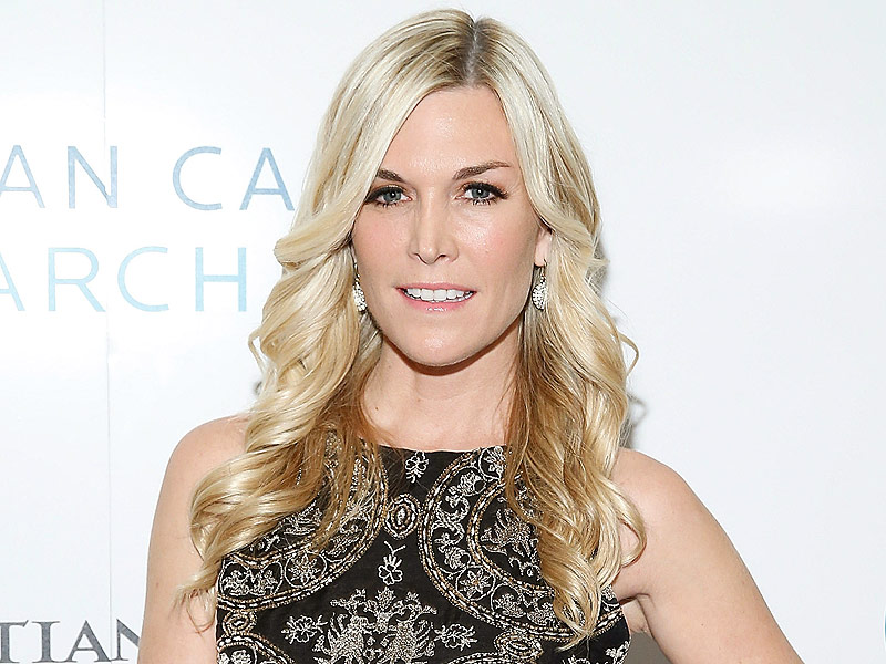 NEW YORK, NY - NOVEMBER 05: Tinsley Mortimer attends 2014 Ovarian Cancer Research Fund's Legends Gala at The Pierre Hotel on November 5, 2014 in New York City. (Photo by )