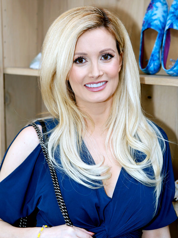 Holly Madison People Com