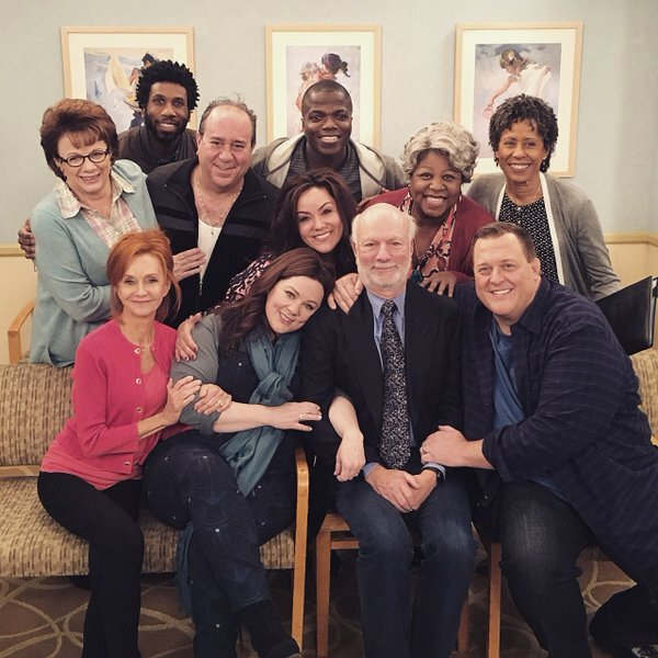 Mike & Molly Series Finale: Stars Say Goodbye | PEOPLE.com