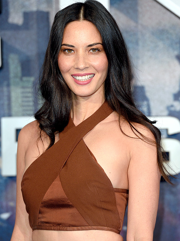 Olivia Munn Psylocke Weight Loss Beauty