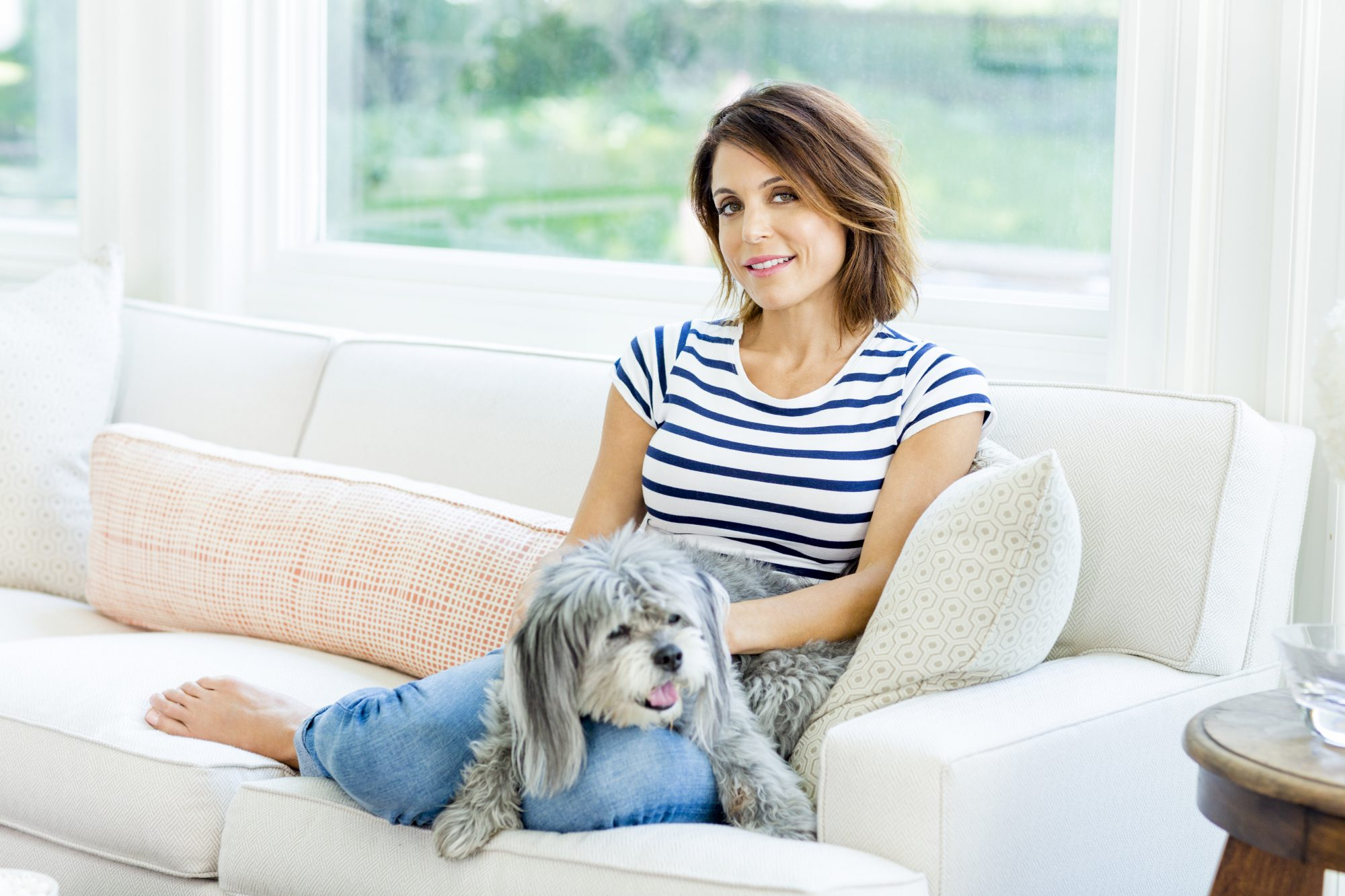 Bethenny Frankel's New Country Home