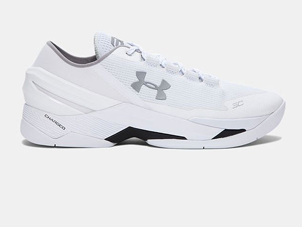 Steph Curry 2 Low Chef Twitter