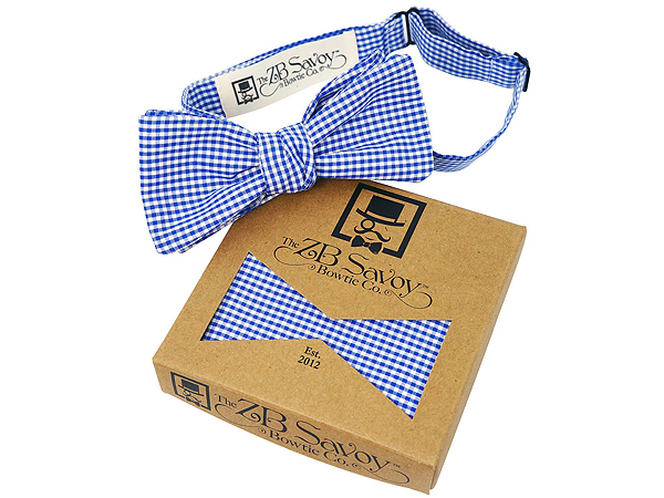 Jerry O'Connell SB Savoy Bow Tie