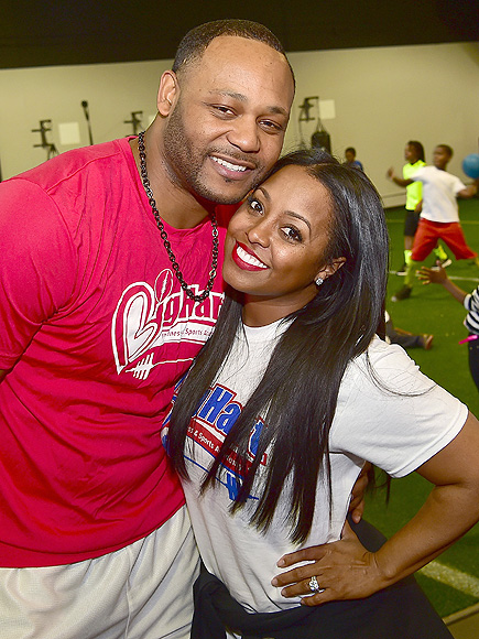 Keshia Knight Pulliam & Ed Hartwell: 6 Months