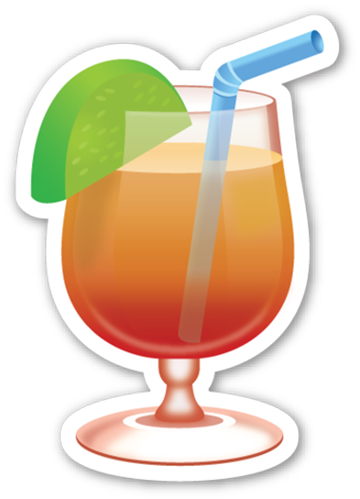 tropical-drink