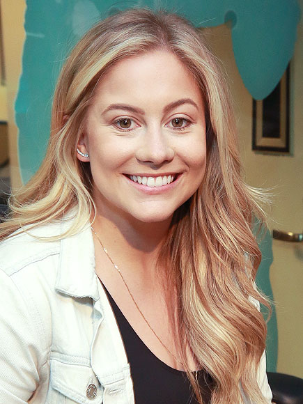 SHAWN JOHNSON: DANCING WITH THE STARS