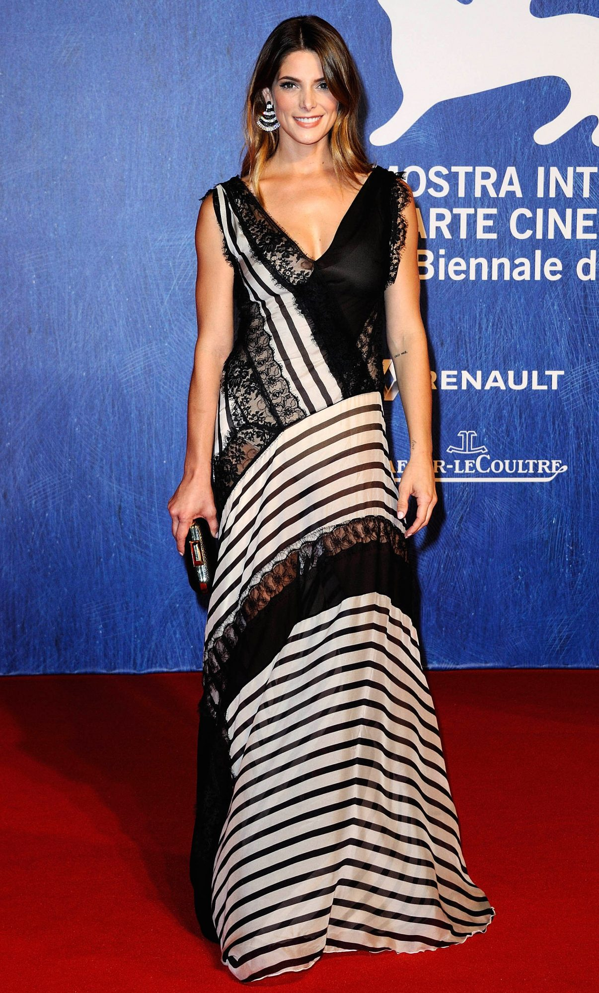In Dubious Battle Premiere During the 73rd Venice Film Festival
