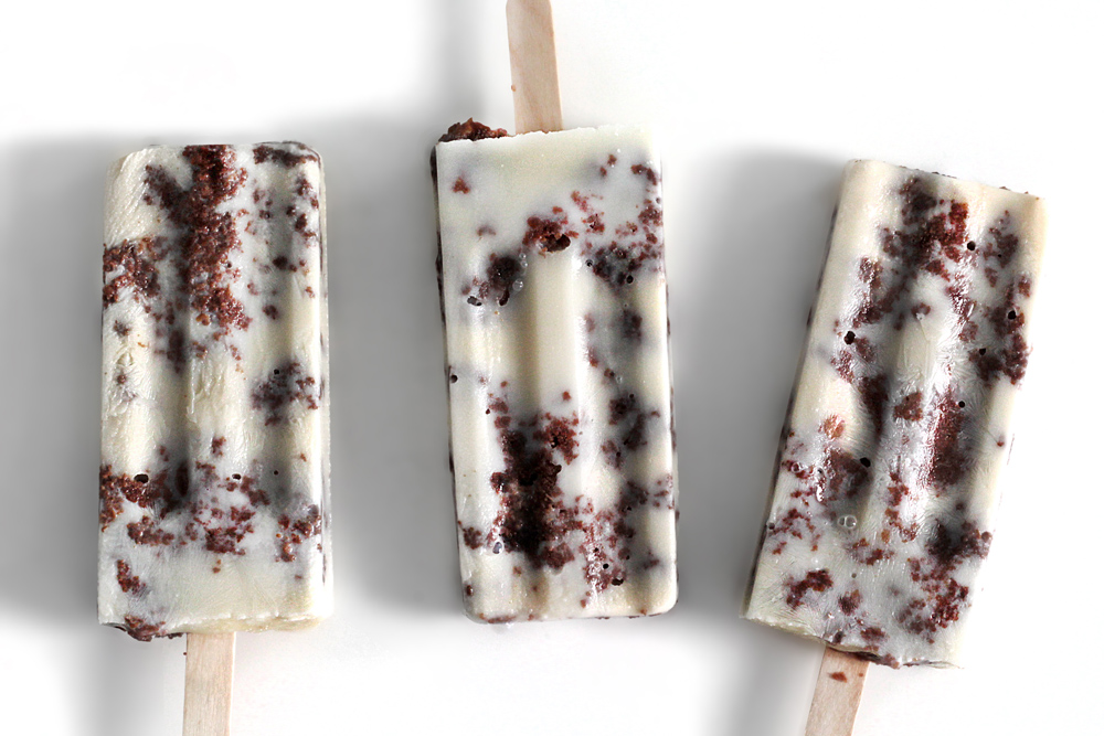 Dessert on Stick/Food Gallery