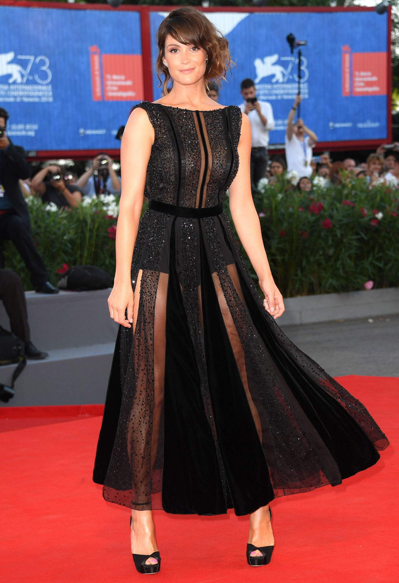 'The Young Pope' premiere, 73rd Venice Film Festival, Italy - 03 Sep 2016