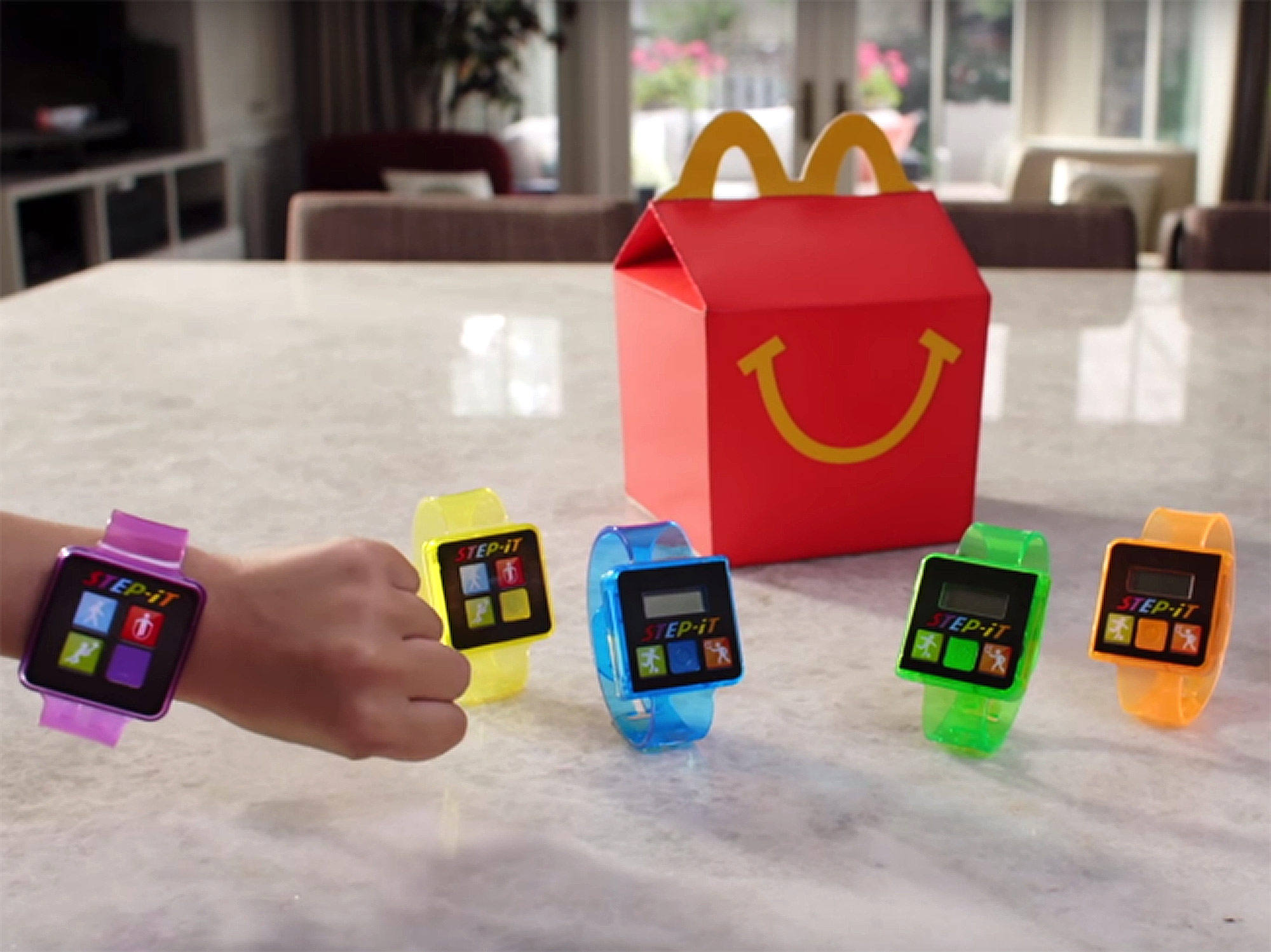 mcdonalds-fitness-trackers
