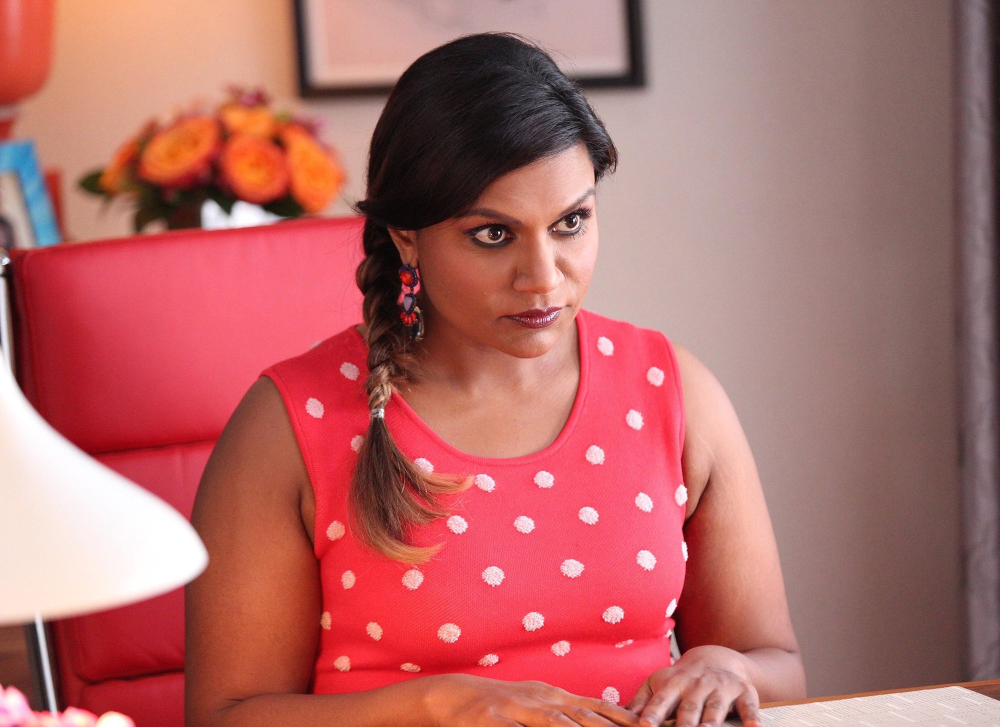 mindy-project-office