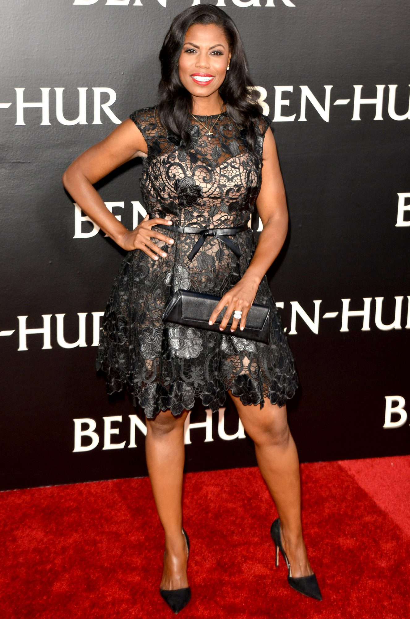 Los Angeles Premiere of Ben-Hur