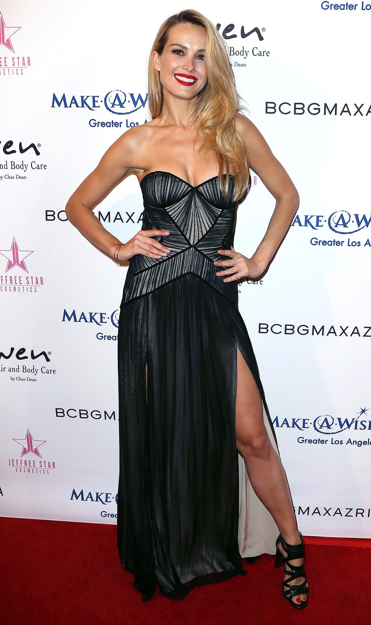 Make-A-Wish Greater Los Angeles Fashion Fundraiser - Arrivals