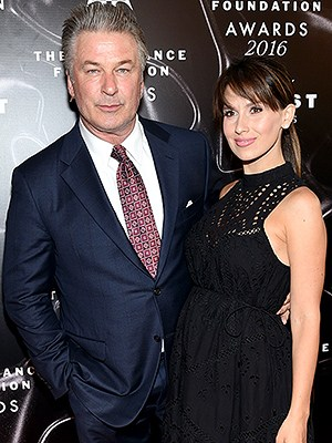 Alec and Hilaria Baldwin Third Child
