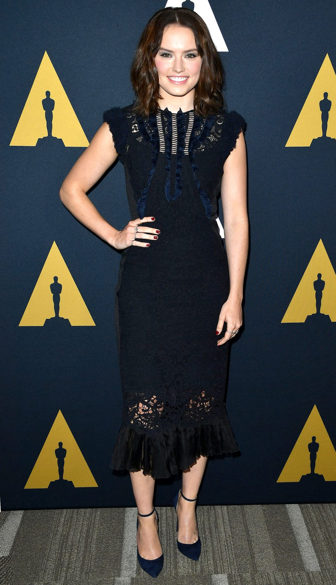 Academy Of Motion Picture Arts And Sciences 43rd Student Academy Awards