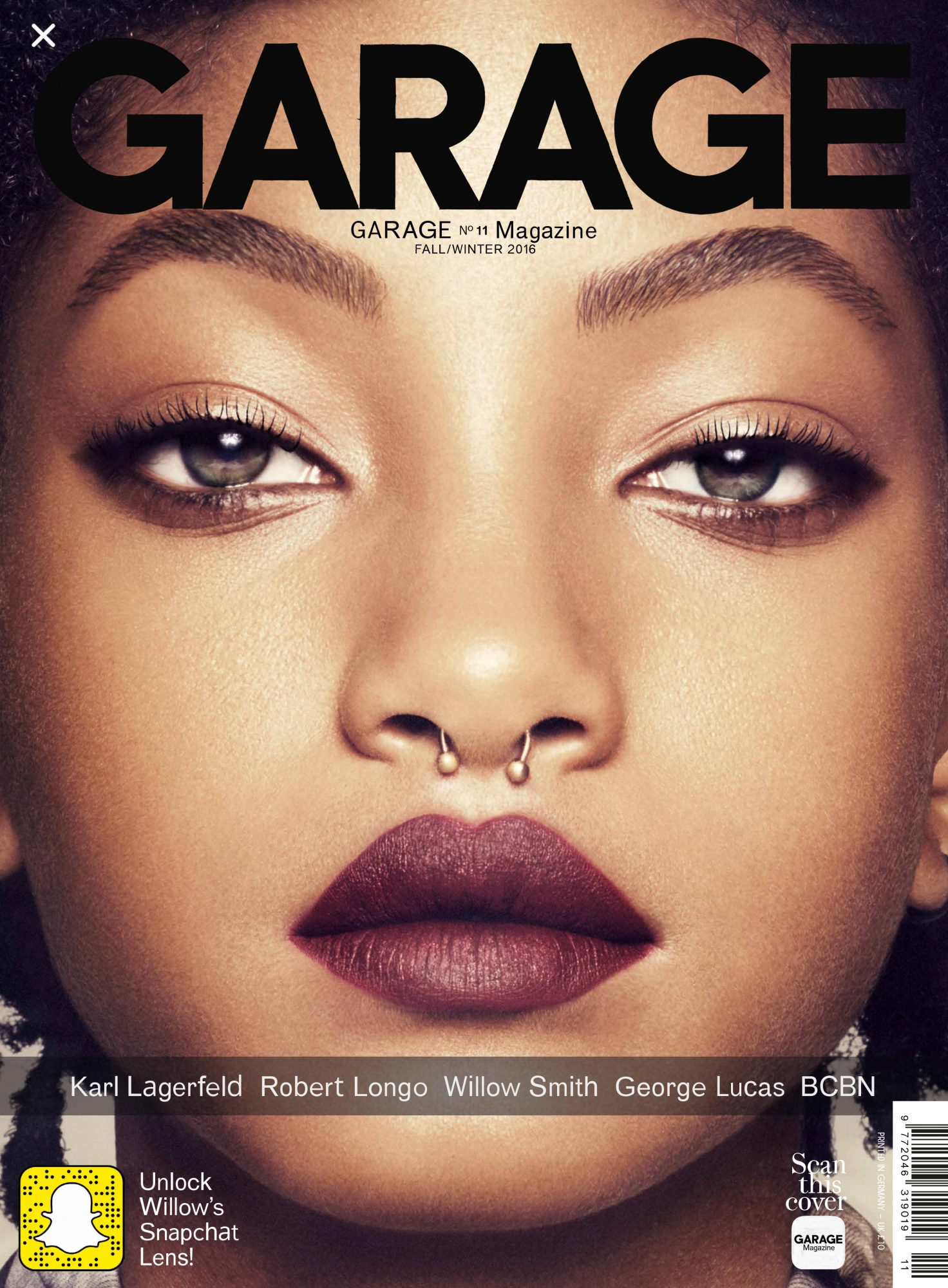 garage-issue-11-willow-cover