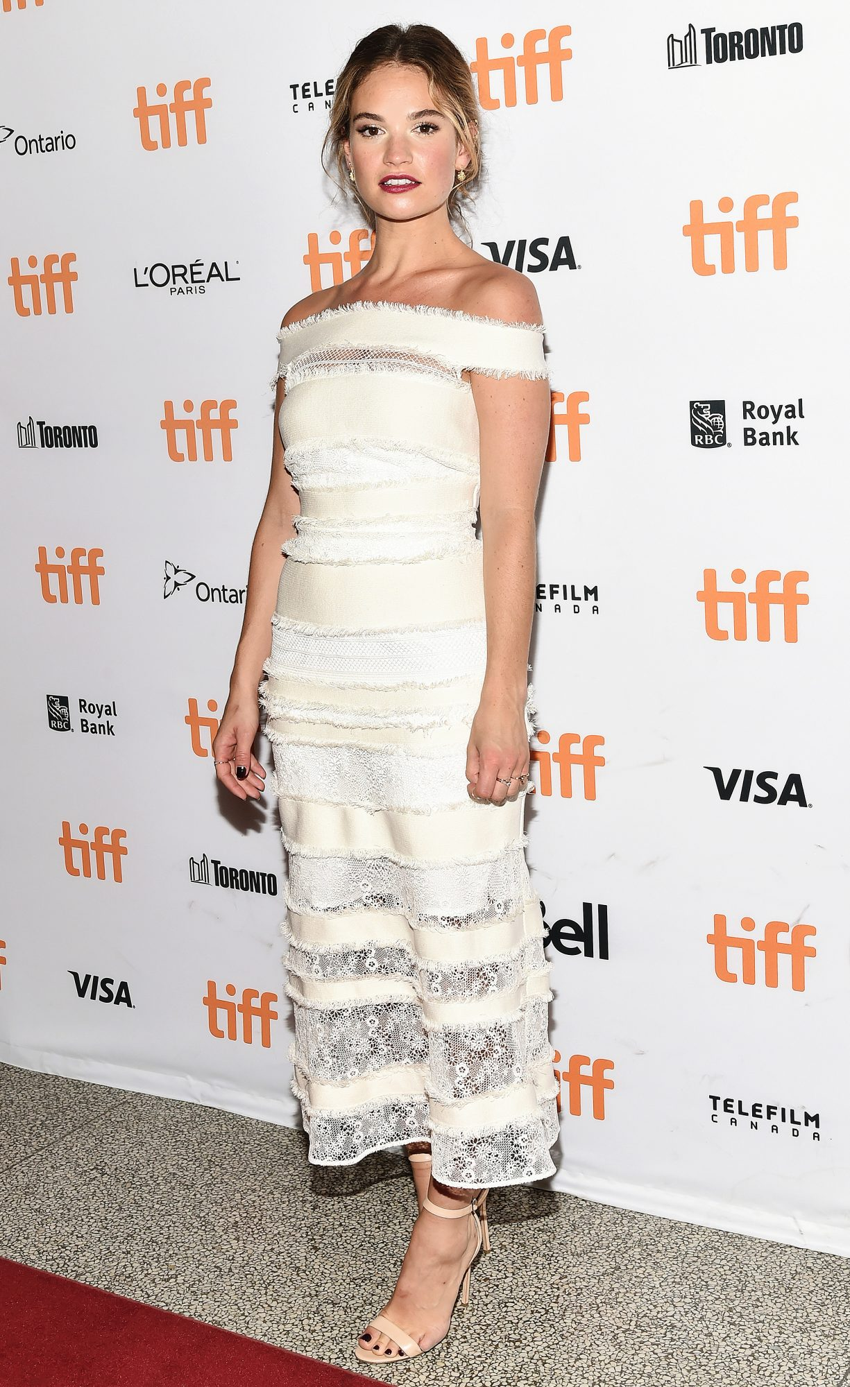 """CAN: - """"The Exception"""" Photocall - TIFF 2016 Day  - 8"""