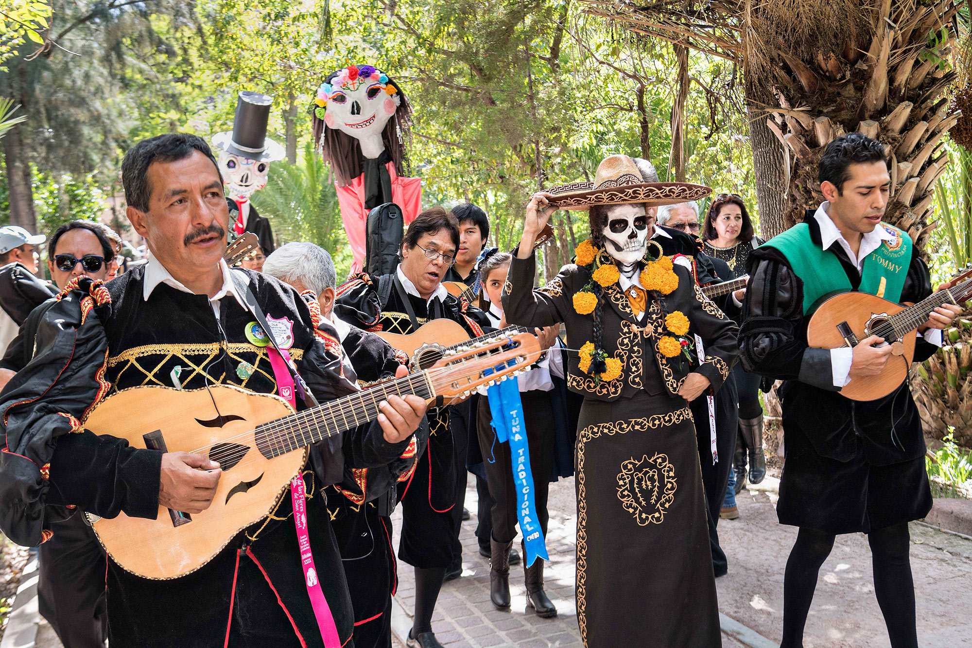Day of the Dead - News