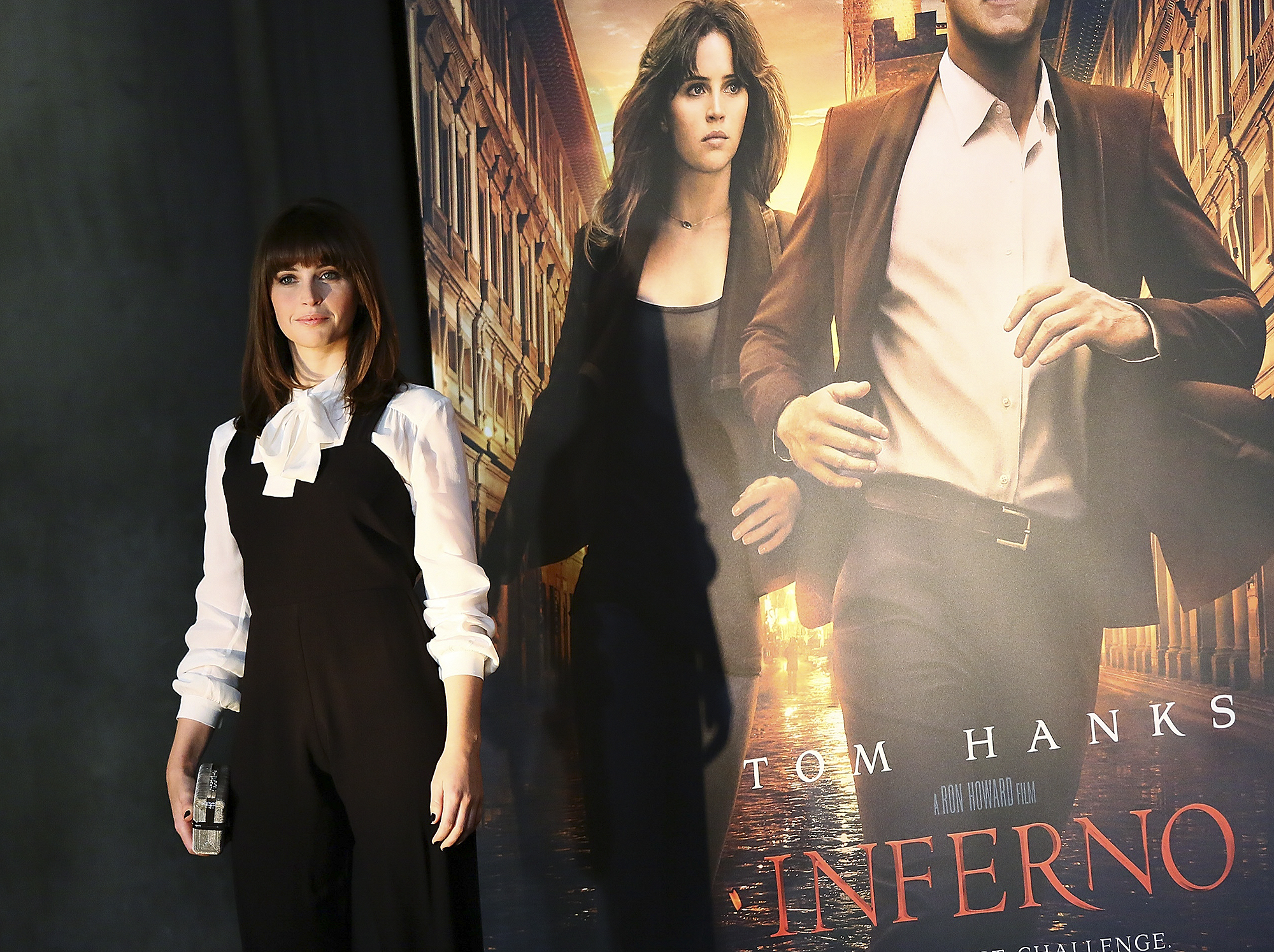 'Inferno' Photocall In Florence