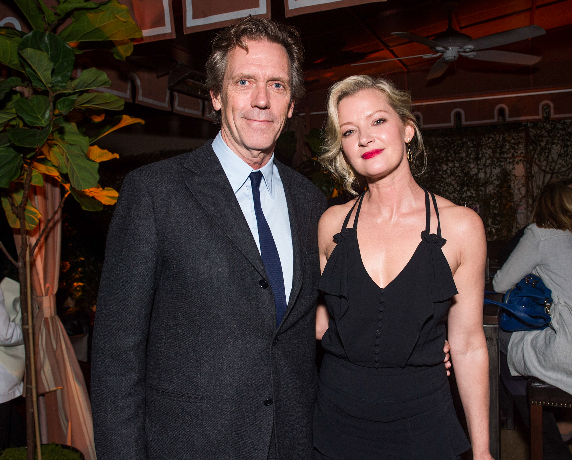 """Premiere Of Hulu's """"Chance"""" - After Party"""